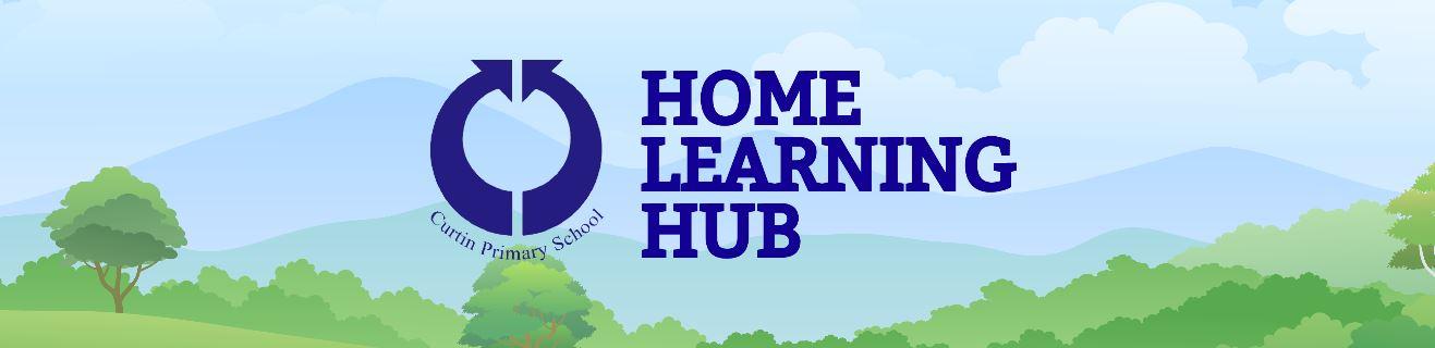 Home learning hub